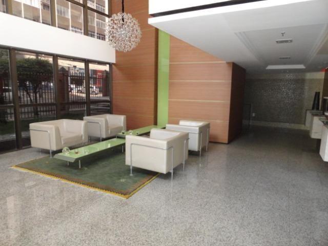 AP0295 - Apartamento 154 m², 02 quartos, 02 vagas, Ed. Victor VIII - Meireles - Foto 2