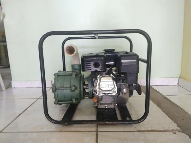 Motor bomba Muito estágio - Foto 2