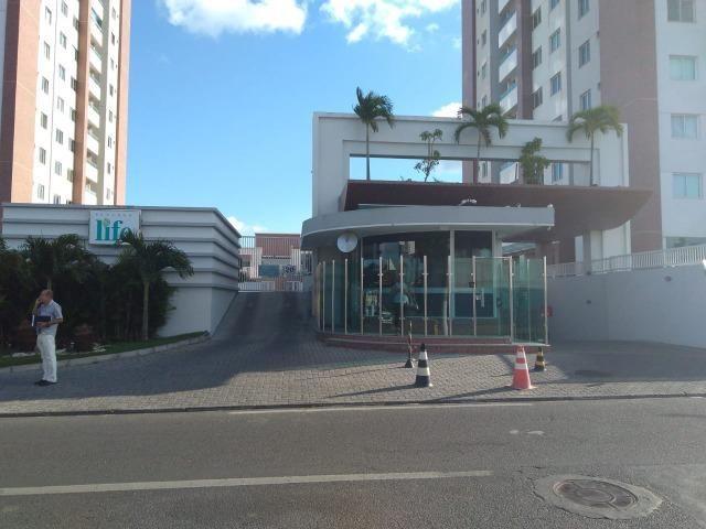 Vendo Apartamento - Condomínio Residencial Senador Life - cod. 1572 - Foto 11