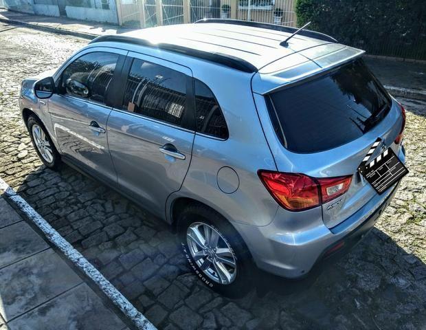 ASX 4WD 2.0 160cv/2011 SHOW de CARRO! - Foto 2