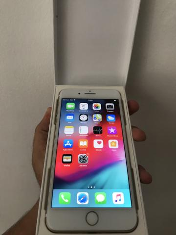IPhone 7 Plus 128gb Nas cores Rosé, Red e Preto, Aparelhos em Estado de Zero Na caixa - Foto 5