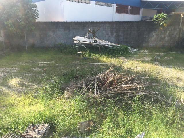 Vendo ou alugo terreno de 600m² em Dias D'ávila escriturado - Foto 5