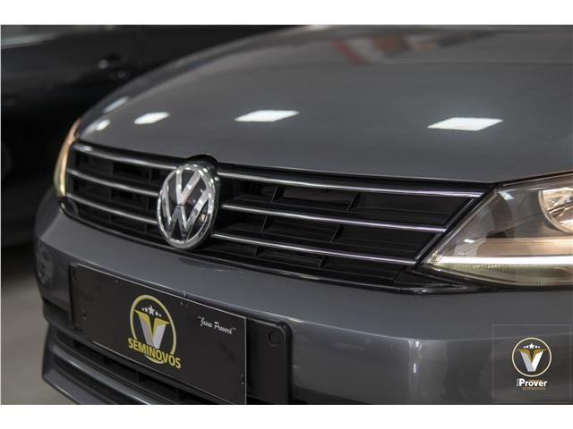 Volkswagen Jetta 2.0 tsi highline 211cv gasolina 4p tiptronic - Foto 3
