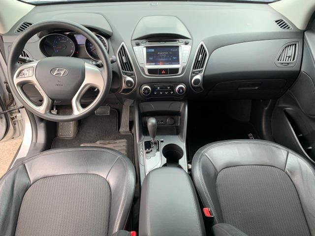 Hyundai IX35 2.0 AT - Foto 13