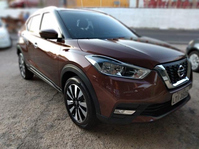 Nissan Kicks SL 2018 - Automático
