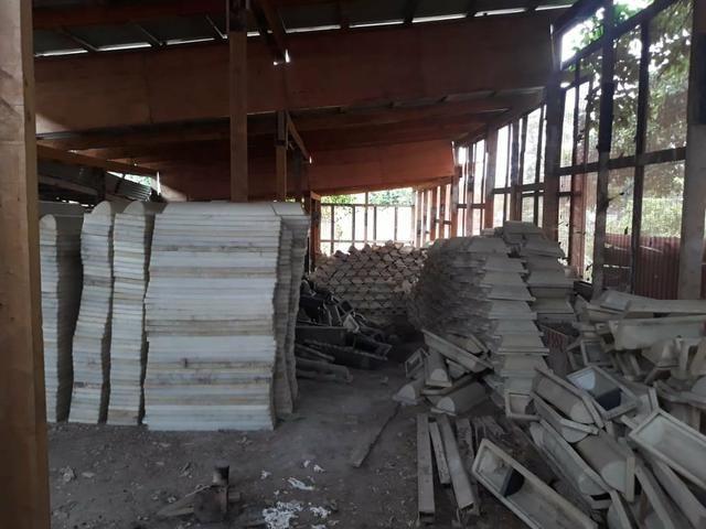 Excelente área com galpão em Guapimirim - Citrolândia oportunidade!!! - Foto 3