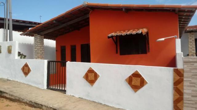 Casa de praia Barreta-RN - Foto 2