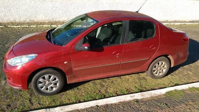 Peugeot 207 passion 1.4 / R$ 16.000,00 - Foto 7
