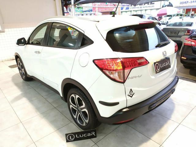 Honda Hrv Exl 1.8 Aut. 2016 - Foto 8