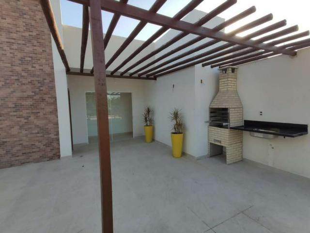 Casa 3/4 2 suítes ampla com espaço gourmet abrantes 325 mil - Foto 15