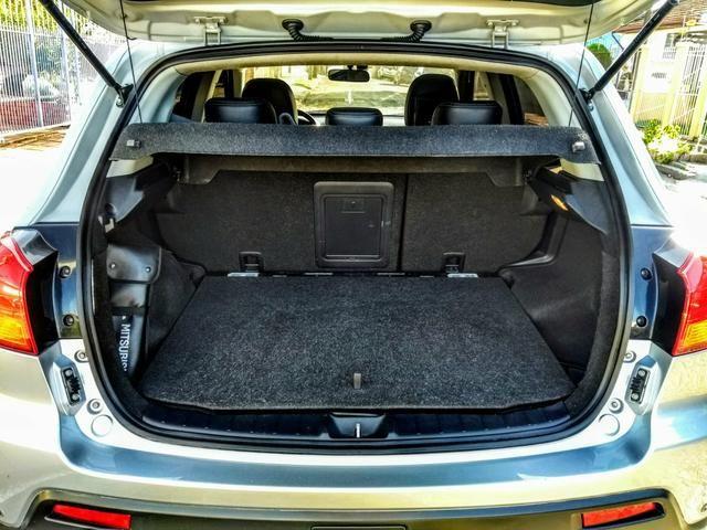ASX 4WD 2.0 160cv/2011 SHOW de CARRO! - Foto 9