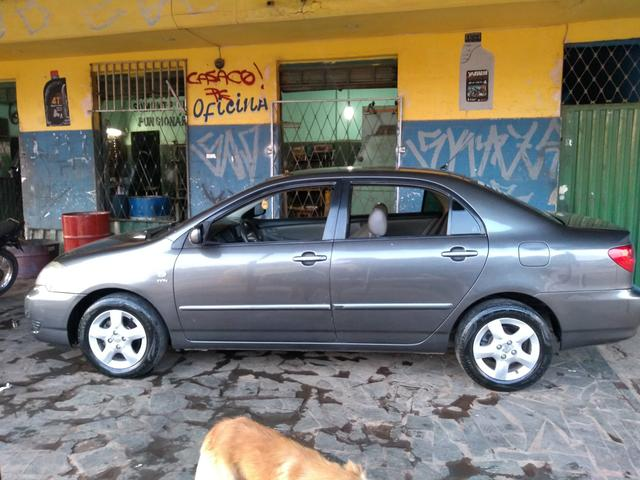 Corolla 2006 - Foto 6