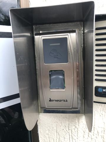 Leitor Biométrico 311E Automatiza Intelbras - Foto 2