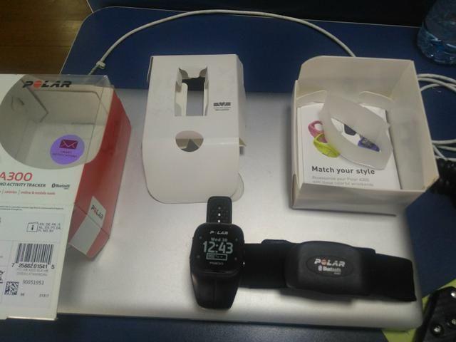 Polar relógio monitor cardíaco - Foto 4