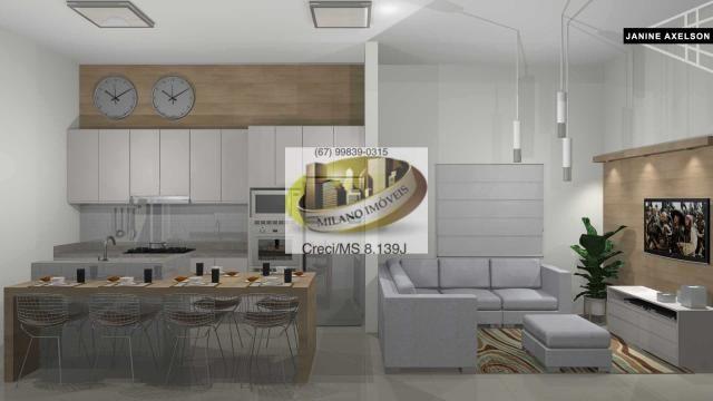 Casa de condomínio à venda com 1 dormitórios cod:400 - Foto 5