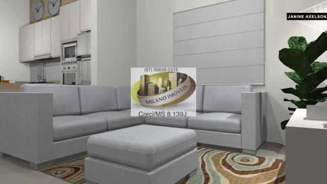 Casa de condomínio à venda com 1 dormitórios cod:400 - Foto 4