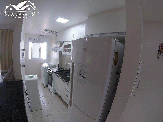 MG Belo Apartamento 3 quartos com suite Villaggio Manguinhos em Morada. - Foto 3