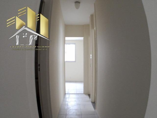 Laz- Alugo apartamento 3 quartos com uma suite no condomínio Viver Serra - Foto 10