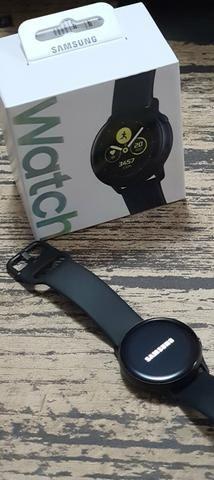 Relógio Samsung active watch