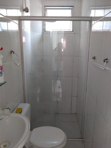 Alugo apartamento térreo - Foto 8