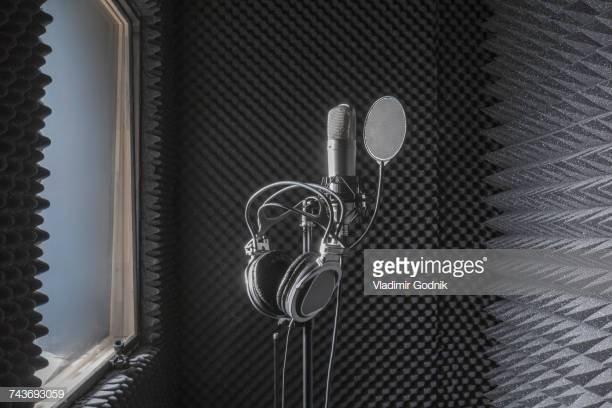 Estúdio de gravação - Foto 2