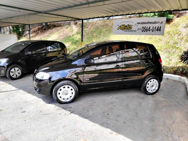 Volkswagen Fox PLUS 1.6 FLEX 2006/2007 - Foto 5