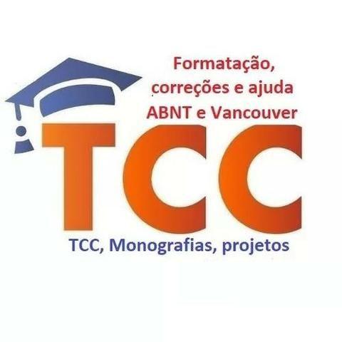 TCC, Monografia, Trabalhos Acadêmicos - A partir de R$ 299,00