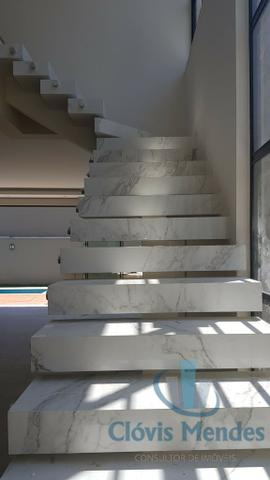 Alphaville 2,nova,302 m2,5 qtos,4 suítes,armários,piscina.vr .1650.000 ,aceita imóvel - Foto 11