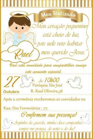Convite Virtual - Foto 6