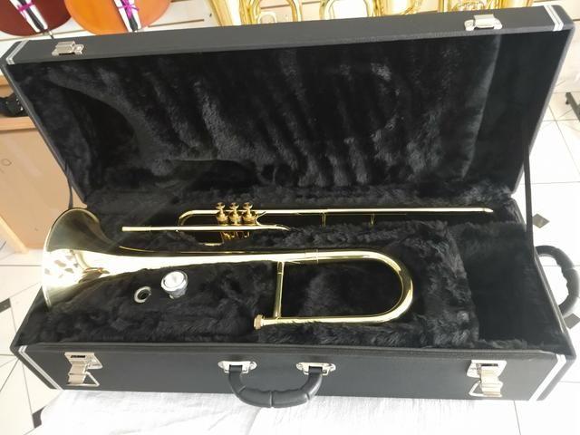 Trombone weril - Foto 4
