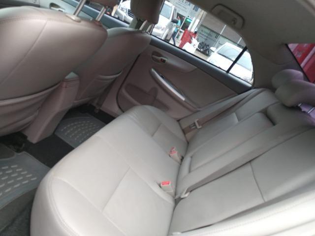 Toyota/Corolla Xei 1.8 At 2008/2009 - Foto 2