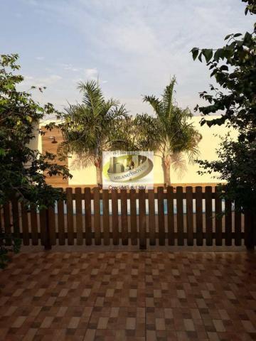 Casa à venda com 2 dormitórios em Ipê, Três lagoas cod:405 - Foto 15