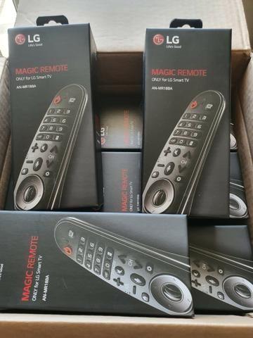 Controle Remoto Smart Magic Original para TV Lg NA-Mr18ba