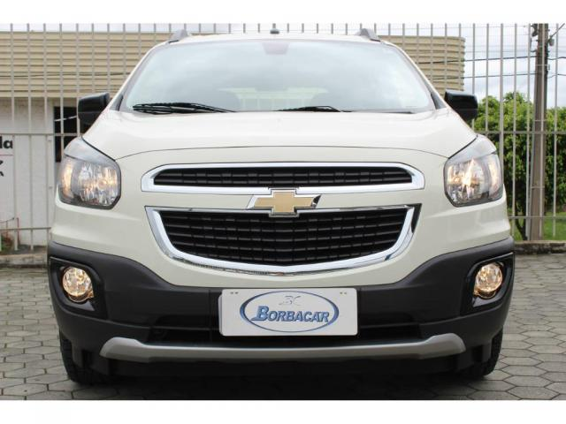 Chevrolet Spin Active 1.8  - Foto 2
