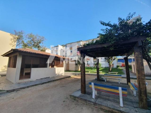 Apartamento à venda com 1 dormitórios em São sebastião, Porto alegre cod:8245 - Foto 20