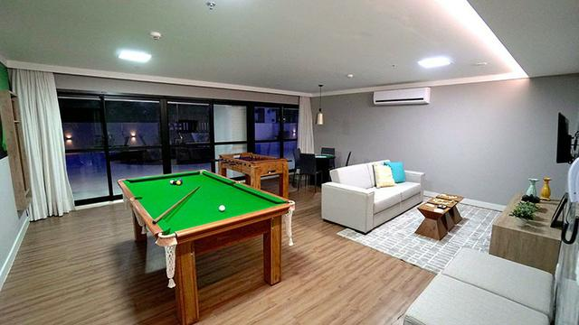 Apartamento Pronto em Lagoa Nova - A partir de 3/4 Suíte - 90m² - Foto 7