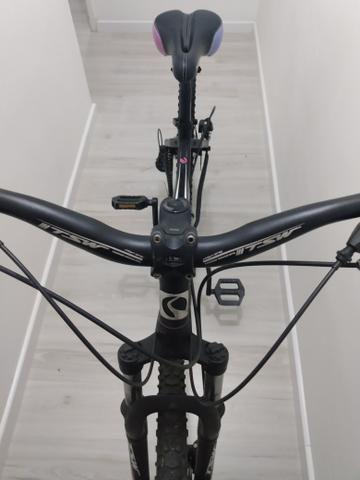 Bike Tsw Posh 26 feminina - Foto 2