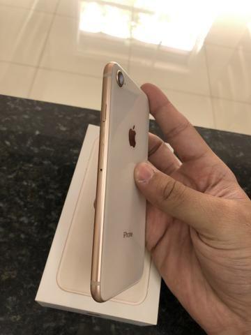 Iphone 8 Gold 256GB - Foto 3