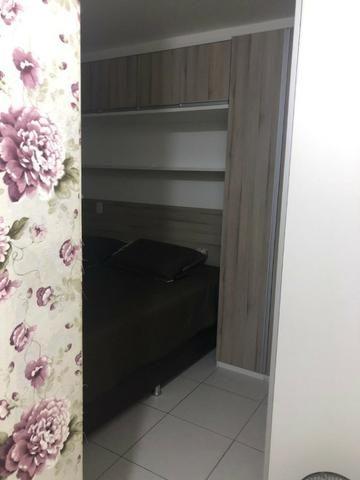 LH - Apto de 2 quartos e suite - villaggio laranjeiras - Foto 8