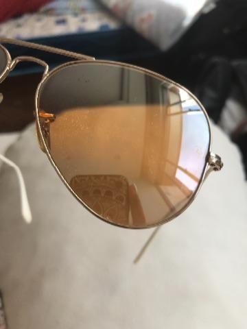 e89746c253682 Óculos espelhado original Ray Ban - Bijouterias, relógios e ...