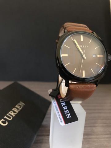 Relógio Curren Classic