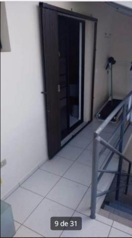 Sobrado residencial à venda, capão raso, curitiba - so0471. - Foto 17