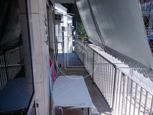 Apartamento à venda com 3 dormitórios em Jardim guanabara, Rio de janeiro cod:840327 - Foto 7