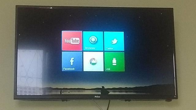 Tv 32p smart