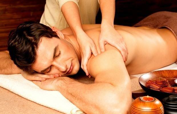 Esfoliação corporal