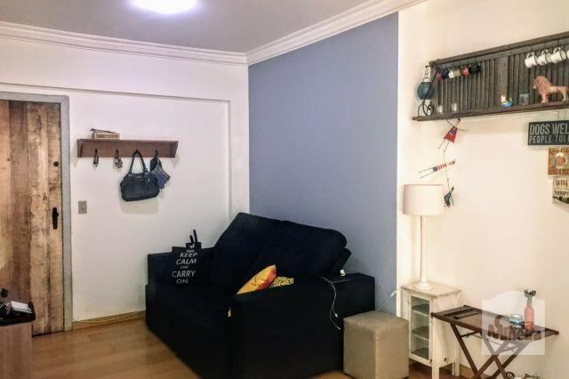 Apartamento à venda com 2 dormitórios em Padre eustáquio, Belo horizonte cod:238647