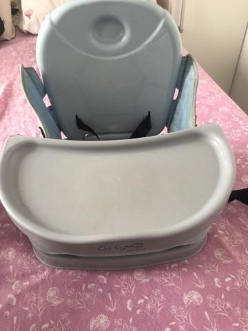 Cadeira burigotto alimentação