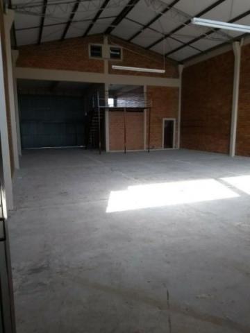 Galpão/depósito/armazém para alugar em Navegantes, Porto alegre cod:CT2150 - Foto 6