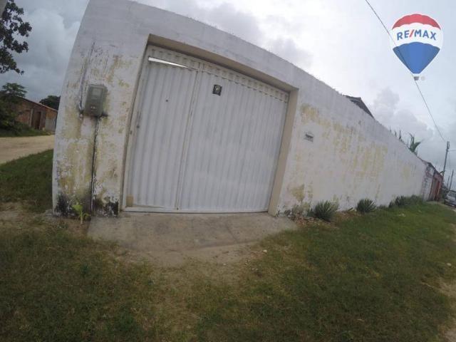 Casa com 2 dormitórios à venda, 77 m² por r$ 75.000 - carlotas - paracuru/ce - Foto 8