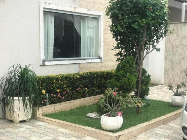 Vendo Casa Duplex em Condomínio no Turu / 3 Quartos // Projetados - Foto 14